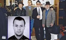 Саша Македонски - най-точният наемен убиец