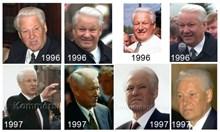 Елцин не преживява инфаркта?