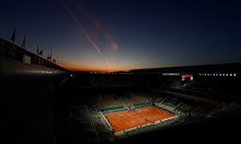 Най-важния турнир, провеждан на клей корт – Ролан Гарос
