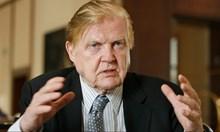 Тайната стратегия, с която Бащата на еврото и Роналд Рейгън победиха СССР