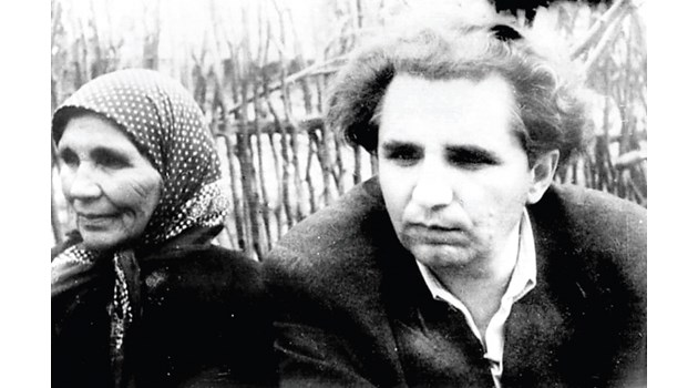Горуня, който искаше да свали Живков с военен преврат, гръмнат от Мирчо Спасов