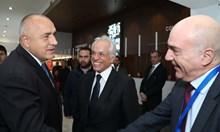 Борисов: Участието ни в терминал за газ край Александруполис е стратегическо