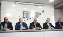 ГЕРБ утвърди всички кандидати за кметове на областните градове. Няма да приема дарения