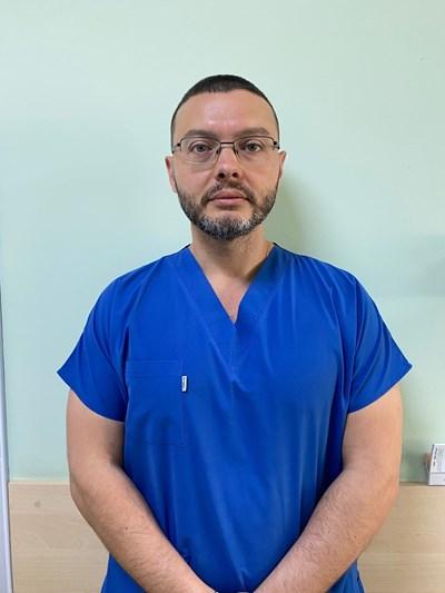Д-р Атанас Гюлев: Самолечението на УНГ заболяванията е рисково