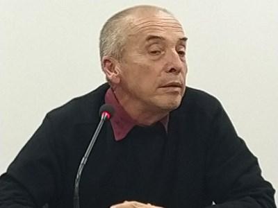 доц. Атанас Мангъров участва в дискусия в Пловдив за коронавируса