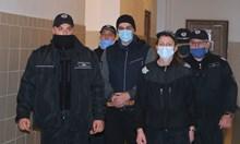 Прокуратурата: Викторио е убил Дарина и Никол хладнокръвно. Присъдата е в разрез с морала