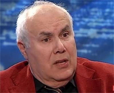 Костадин Чакъров