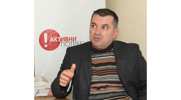 "Богомил Николов, ""Активни потребители"": Не яжте преработени храни"