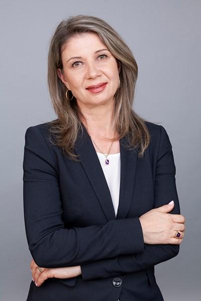 Радина Банкова е кандидат за кмет на Ловеч