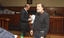 За 6 месеца Банев сменил 3 затворнически килии