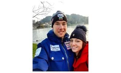 Карантина за българска двойка биатлонисти във Финландия