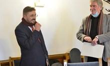 Кирил Вълчев или Ивайло Данаилов – депутатите избират днес шеф на БТА