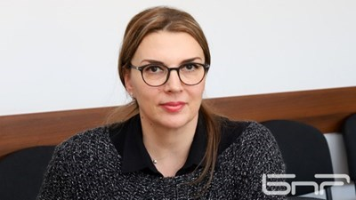 Бетина Жотева, председател на СЕМ