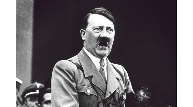 Защо диктаторите се раждат в края на април