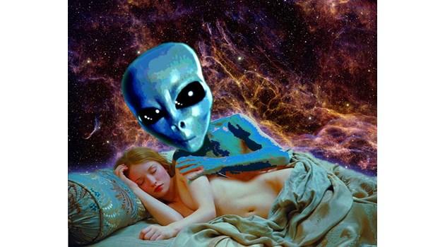 """Защо Пентагонът харчи по 25 млн. долара на година за изследвания на """"извънземни"""" и НЛО?"""