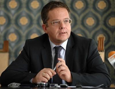 Doncho Barbalov