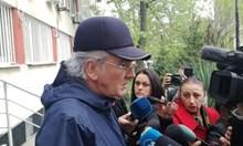 Съпругата на Местан поднесе съболезнованията си за загиналото бебе. Иска да отиде на погребението