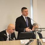 Финансовият министър Владислав Горанов сподели плановете си за повишаване събираемостта на осигуровките.