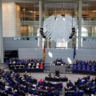 Бундестагът в Германия  СНИМКА: Ройтерс