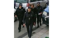 Серийната крадла Гюлсевен и дъщеря й опитали да избягат в Румъния