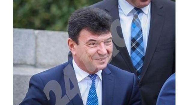 """Прокуратурата повдига обвинение на бившия депутат Живко Мартинов от """"Суджукгейт"""""""