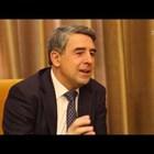 Гледай интервю с Росен Плевнелиев за Радио Китай (Видео)