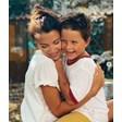 Диляна Попова и АсенБлатечки празнувахарожден ден на сина си