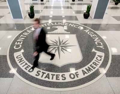 Централата на ЦРУ в Ленгли. Управлението е създадено след Втората световна война, на основата на предишното Управление на стратегическите служби на САЩ.