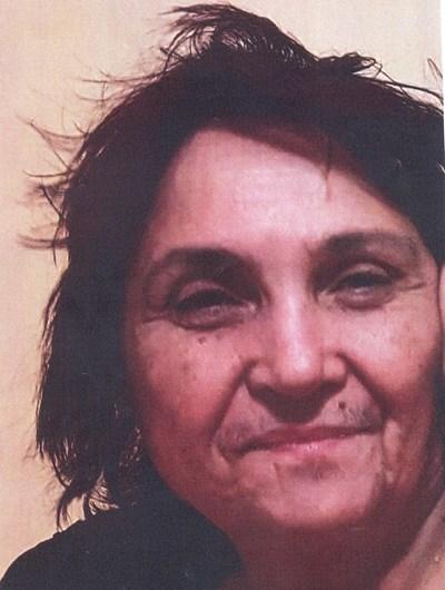 66-годишната Геновева Параскевова Иванова  СНИМКА: Пресцентър на МВР