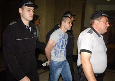 """Още един българин след Брендо бе задържан в хода на операция """"Кокаинови крале""""."""
