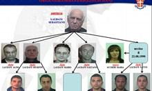 В Италия разбиха два клана на мафията, ръководени от жени