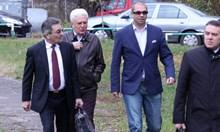 Съдът: Делото за отнемане на 4 млн. лв. от жената и сина на Бисеров да продължи