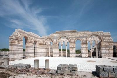 Възстановяването на целия религиозен комплекс бе една от последните мечти на проф. Божидар Димитров.