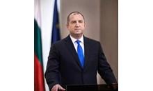 Радев подписа указа на Гешев за главен прокурор