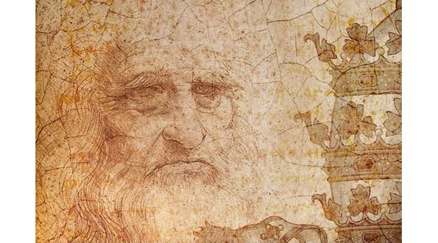 Леонардо - битката за Ватикана