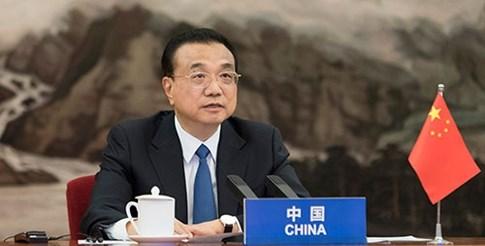 Ли Къцян Снимка: Радио Китай