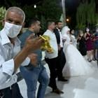 Сватба в Турция СНИМКИ: РОЙТЕРС