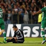 При швейцарската система звезди като Кристиано Роналдо все по-рядко ще играят срещу български отбори.