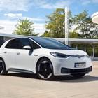 """Един от най-продаваните електромобили в Европа Volkswagen ID.3. СНИМКИ: """"24 ЧАСА"""""""