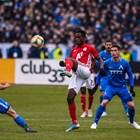 Фалит грози български футболни клубове