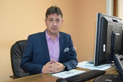 Григор Минков