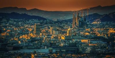 Кадър от Барселона Източник: Pixabay