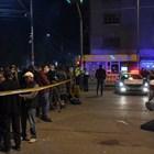 В клон на банка в западния град Зугдиди нахлу въоръжен мъж и взе за заложници служители на банката и клиенти СНИМКИ: Ройтерс