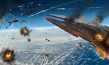 """Междузвездни войни. Преди 10 г. Пентагонът създава програмата """"Напреднали заплахи от Космоса"""", чрез която да бъде подготвена за военна мисия"""
