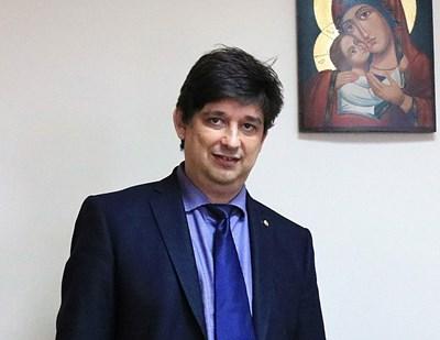 Съдия Янко Янев