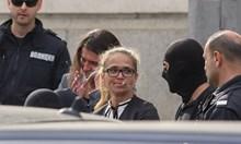 Съдът пусна Иванчева под домашен арест незабавно