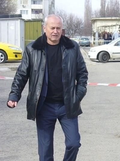Окръжният прокурор Дичо Атанасов