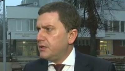 Станислав Владимиров Кадър: БНТ