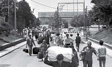 Юни, 1988 г., министър Стоянов към Живков: Искат турска автономна област