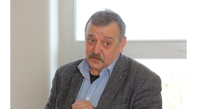 Битката за Тодор Кантарджиев